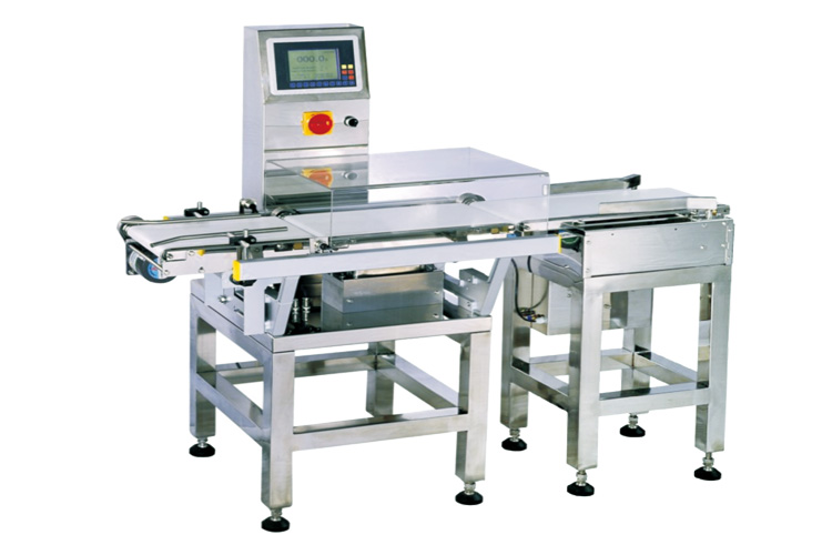 Automatic Advance Digital Check Weigher APCW-1000
