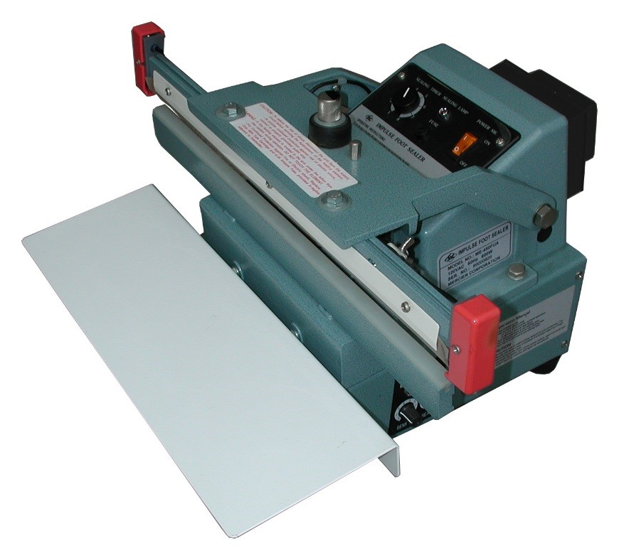 Upper Jaws Sealing Automatic Sealer