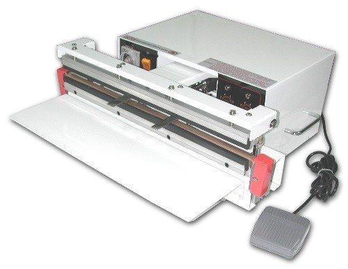 Vacuum & Gas Sealer