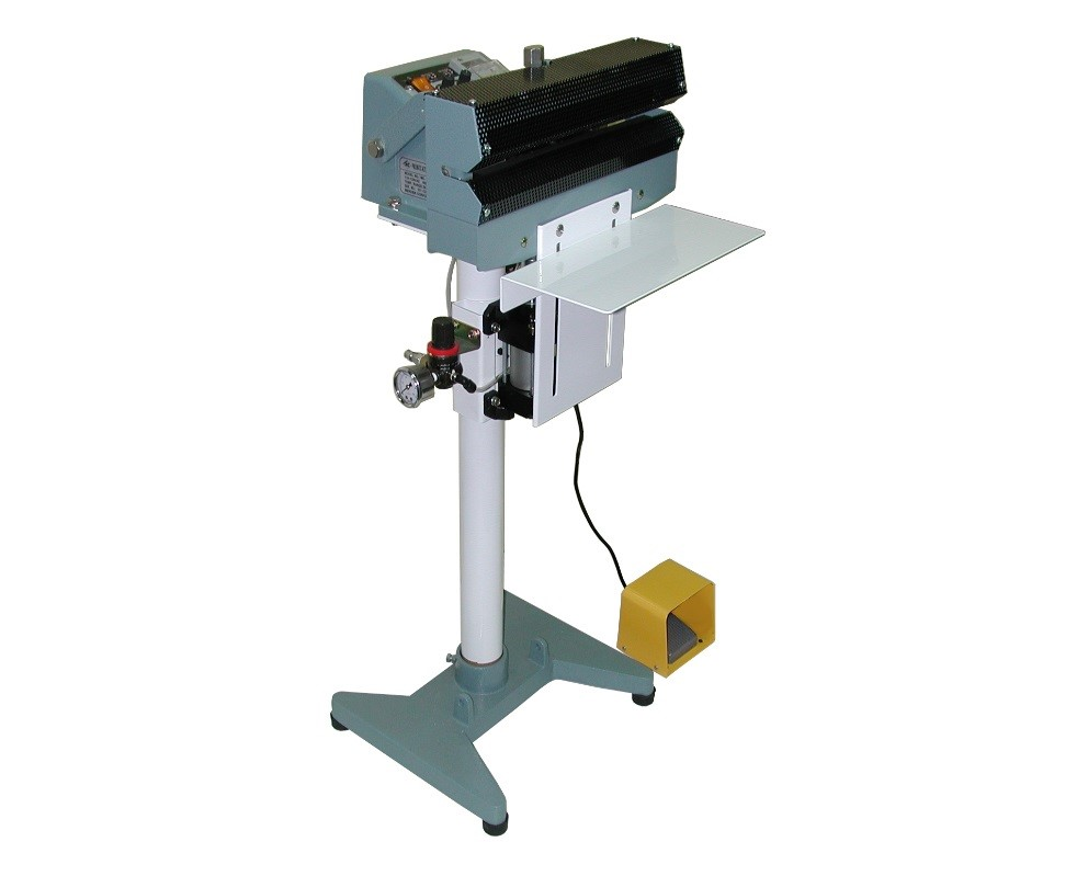 Pneumatic Auto Constant Heat Sealer