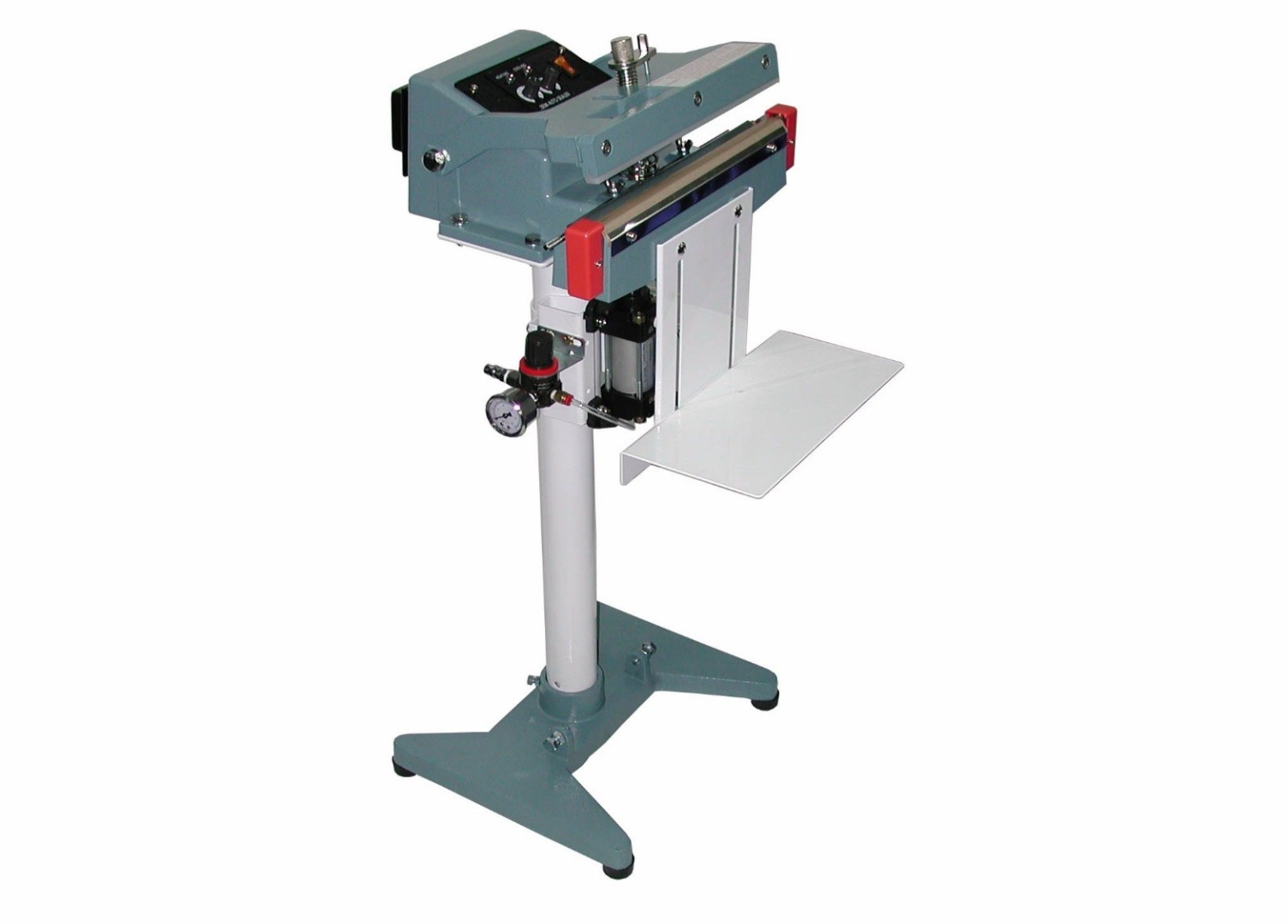 FDG - Pneumatic Auto Impulse Double Sealer