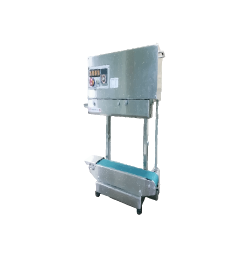 Stainless Continuous Band Sealer