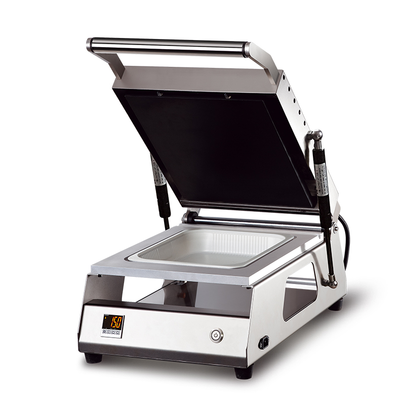 DS-3 Manual Tray Sealer