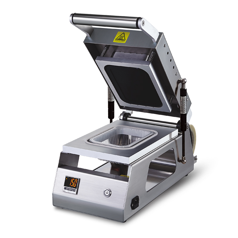 DS-4 Manual Tray Sealer