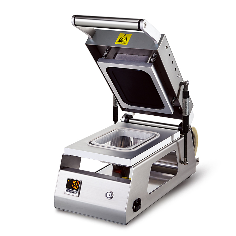 DS-2 Manual Tray Sealer