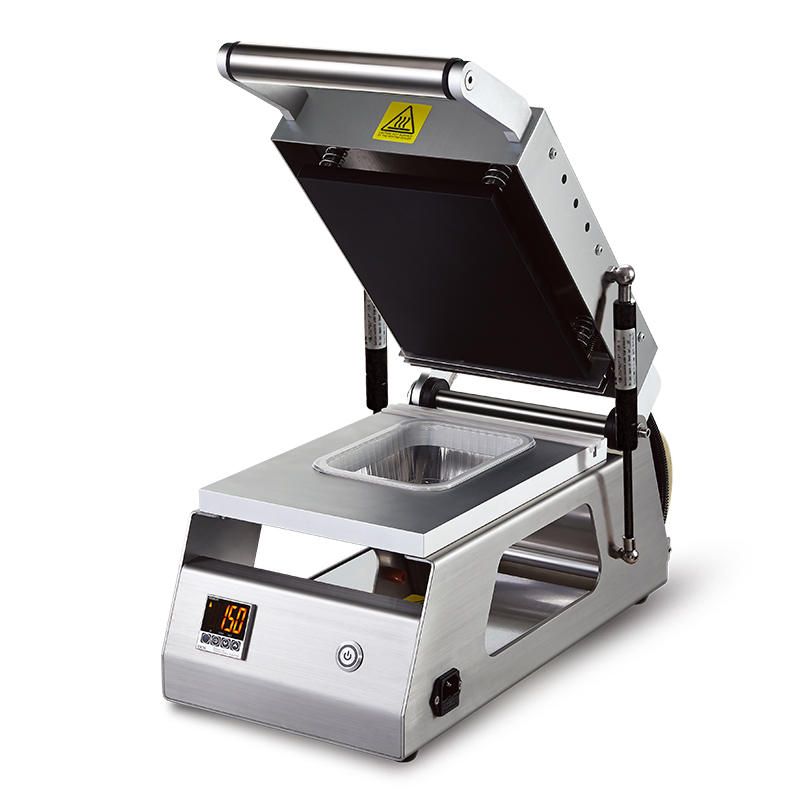 DS-1 Manual Tray Sealer