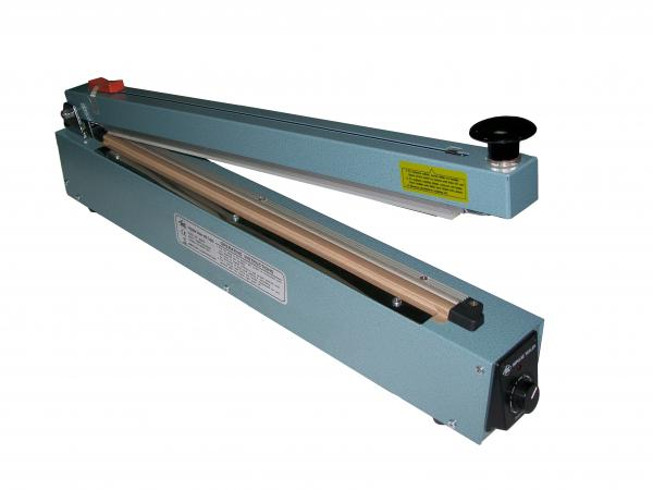 HC-Hand Impulse Sealer with Cutter
